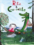 Rita et Crocodile, Affiche