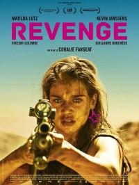 Revenge, Affiche