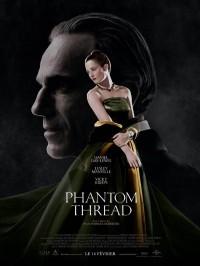 Phantom Thread, Affiche