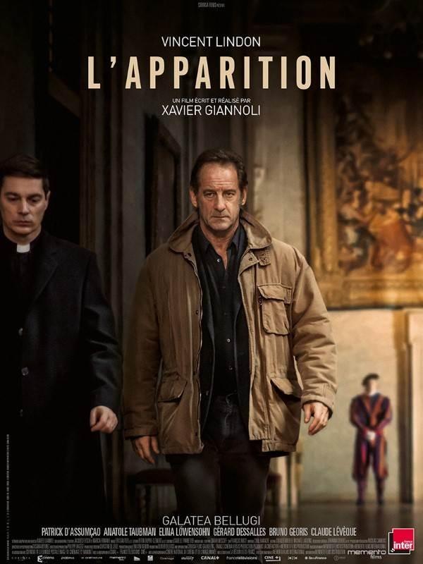 L'Apparition, Affiche