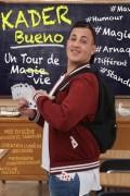 Kader Bueno : Un tour de ma vie - Affiche