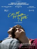 Call Me By Your Name, Affiche