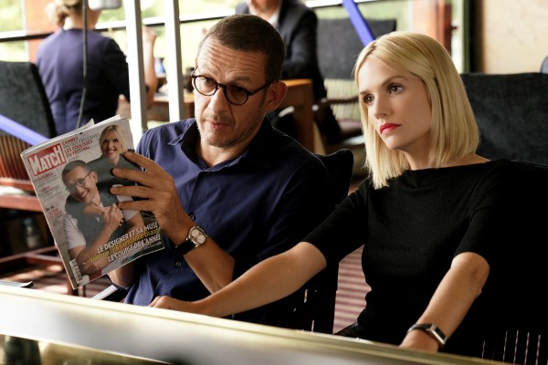 Dany Boon, Laurence Arné