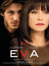 Eva, Affiche