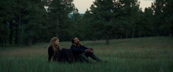 Rosamund Pike, Christian Bale