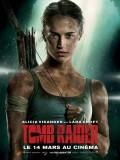 Tomb Raider, Affiche