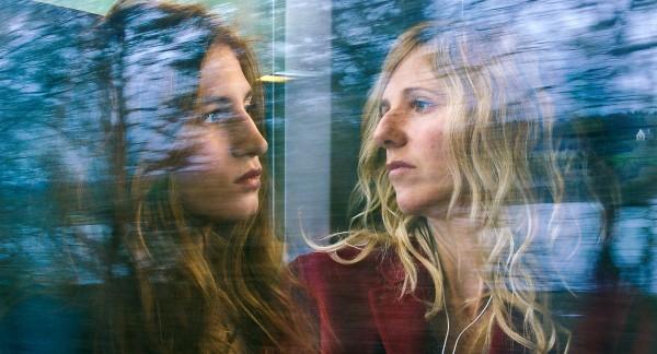 Agathe Bonitzer, Sandrine Kiberlain