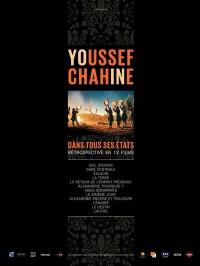 Youssef Chahine dans tous ses états, rétrospective en 12 films