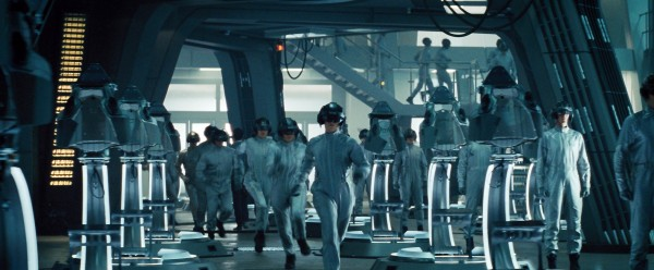 Ready Player One, extrait