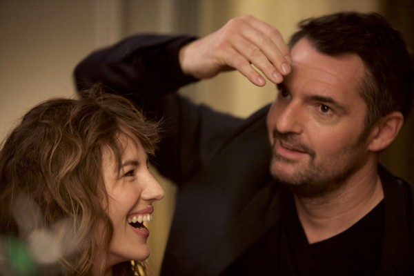 Louise Bourgoin, Arnaud Ducret