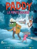 Paddy, la petite souris, affiche