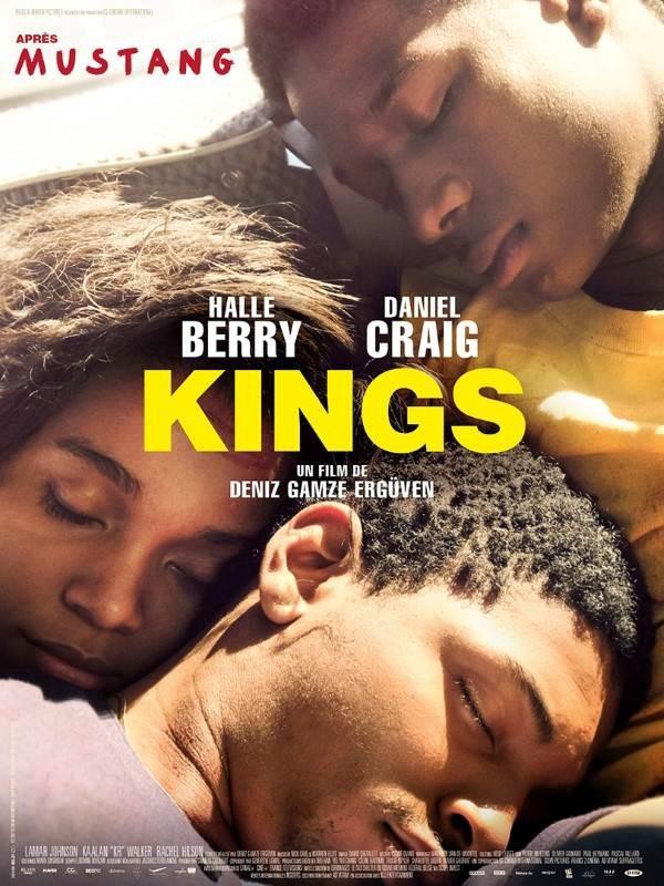 Kings, Affiche