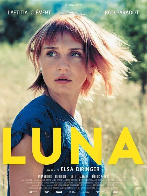 Luna, Affiche