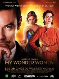 My Wonder Women, Affiche