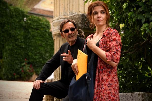 Jean-Pierre Bacri, Agnès Jaoui