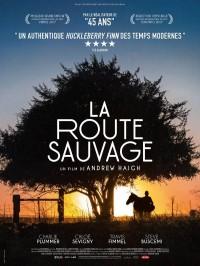 La Route sauvage, Affiche