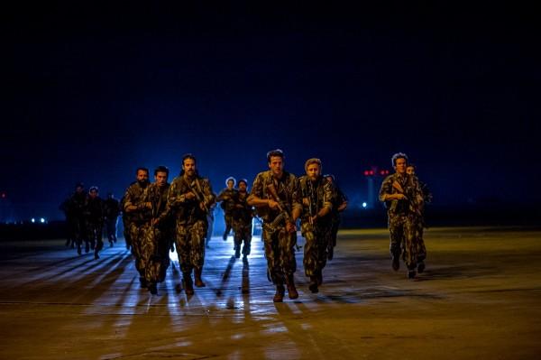 Otages à Entebbe, extrait