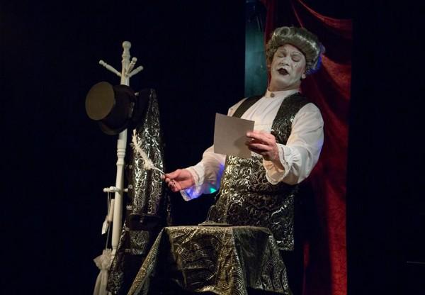L'Opéra magique : Michel-André Drode