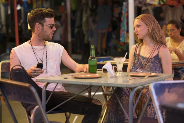 Harry Treadaway, Amanda Seyfried
