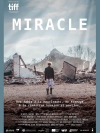 Miracle, Affiche