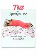 Tess : Apocalypse Love - Affiche