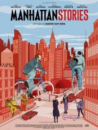 Manhattan Stories, Affiche