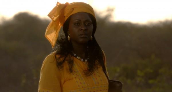 Amélie Mbaye