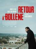 Retour à Bollène, Affiche