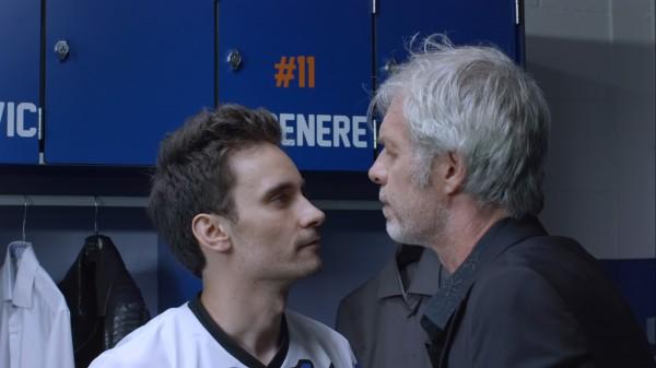 Florian Hessique, Olivier Pagès