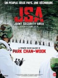 JSA : Joint Security Area, Affiche