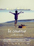 Le Coureur, Affiche version restaurée