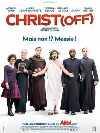 Christ(off), Affiche