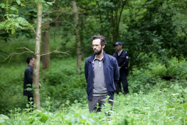 Romain Duris (Yann Bellaile)