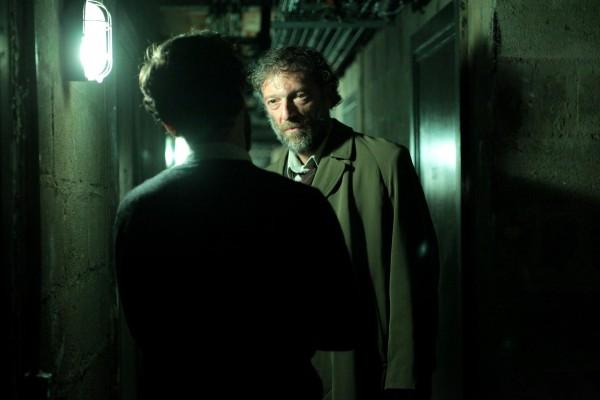Romain Duris (Yann Bellaile), Vincent Cassel (François Visconti)