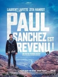Paul Sanchez est revenu !, Affiche
