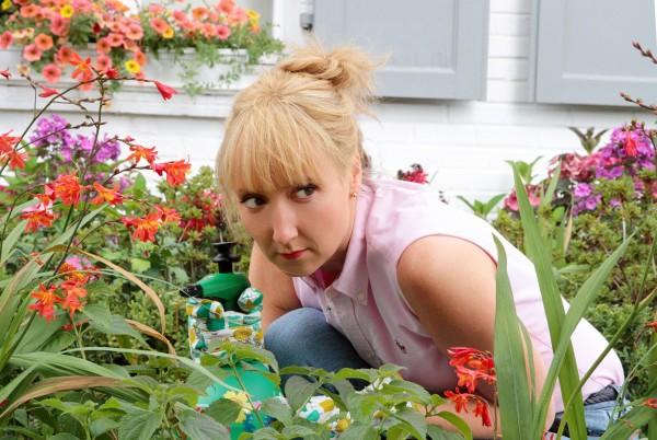 Audrey Lamy (Fanny)