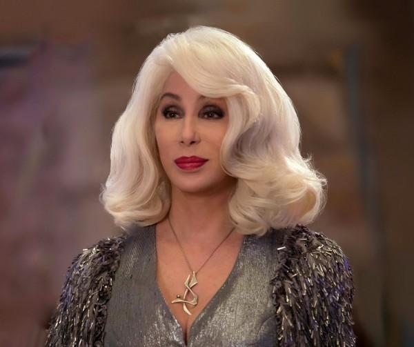 Cher (la grand-mère)