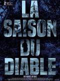 La saison du diable, Affiche