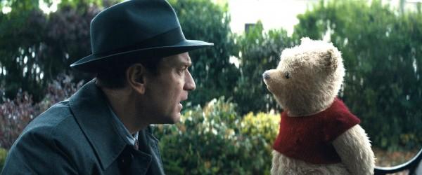 Ewan McGregor, Winnie the Pooh