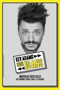 Kev Adams - Tournée sois 10 ans