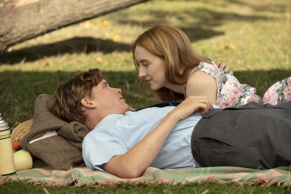 Billy Howle, Saoirse Ronan