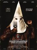 BlacKkKlansman : j'ai infiltré le Ku Klux Klan, Affiche