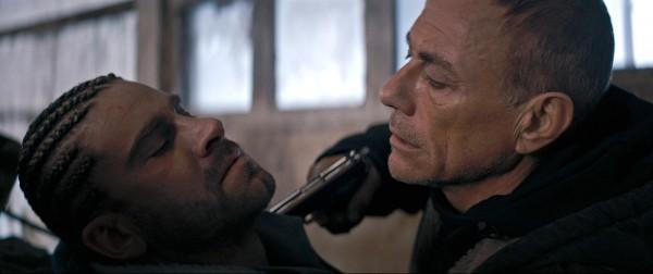 Kevin Janssens, Jean-Claude Van Damme