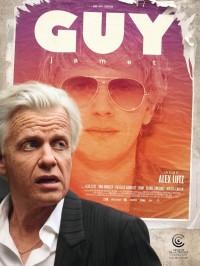 Guy, Affiche