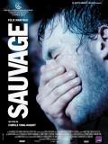Sauvage, Affiche