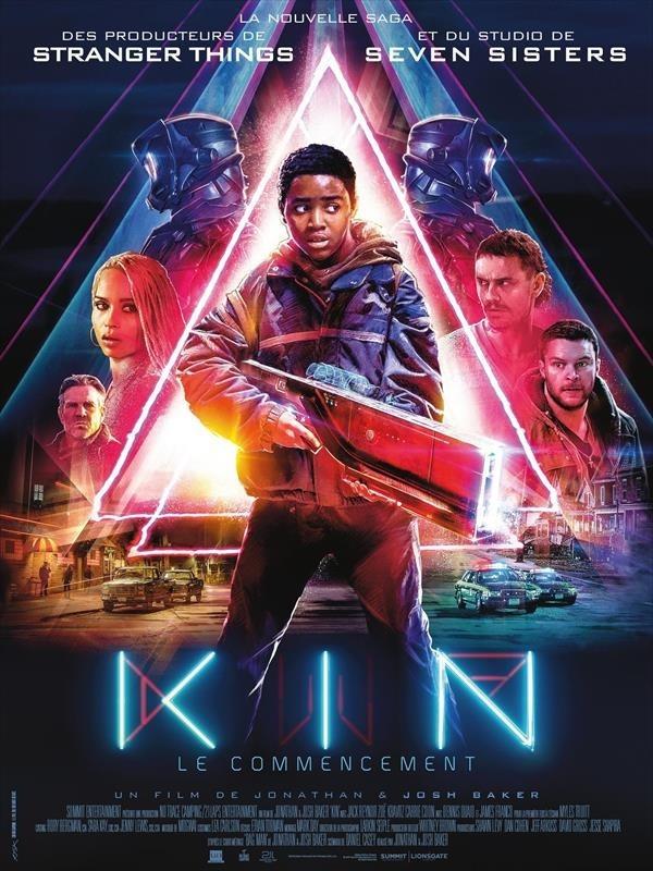 Kin : Le Commencement, Affiche