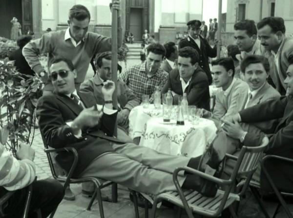 Alberto Sordi, personnages