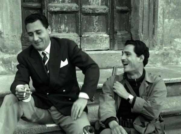 Alberto Sordi, Nino Manfredi