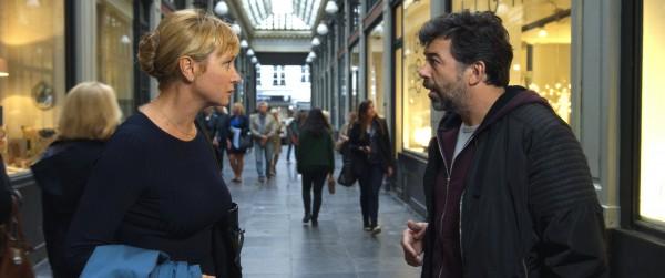 Julie Ferrier, Stéphane Plaza