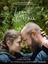 Leave No Trace, affiche